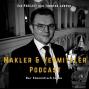 Artwork for #23 Prof. Dr. Hans-Wilhelm Zeidler im Interview zum LV-Provisionsdeckel