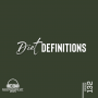 Artwork for Diet Definitions - Episode 132