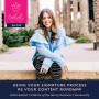 Artwork for 3: Using Your Signature Process As Your Content Roadmap with Heather Crabtree