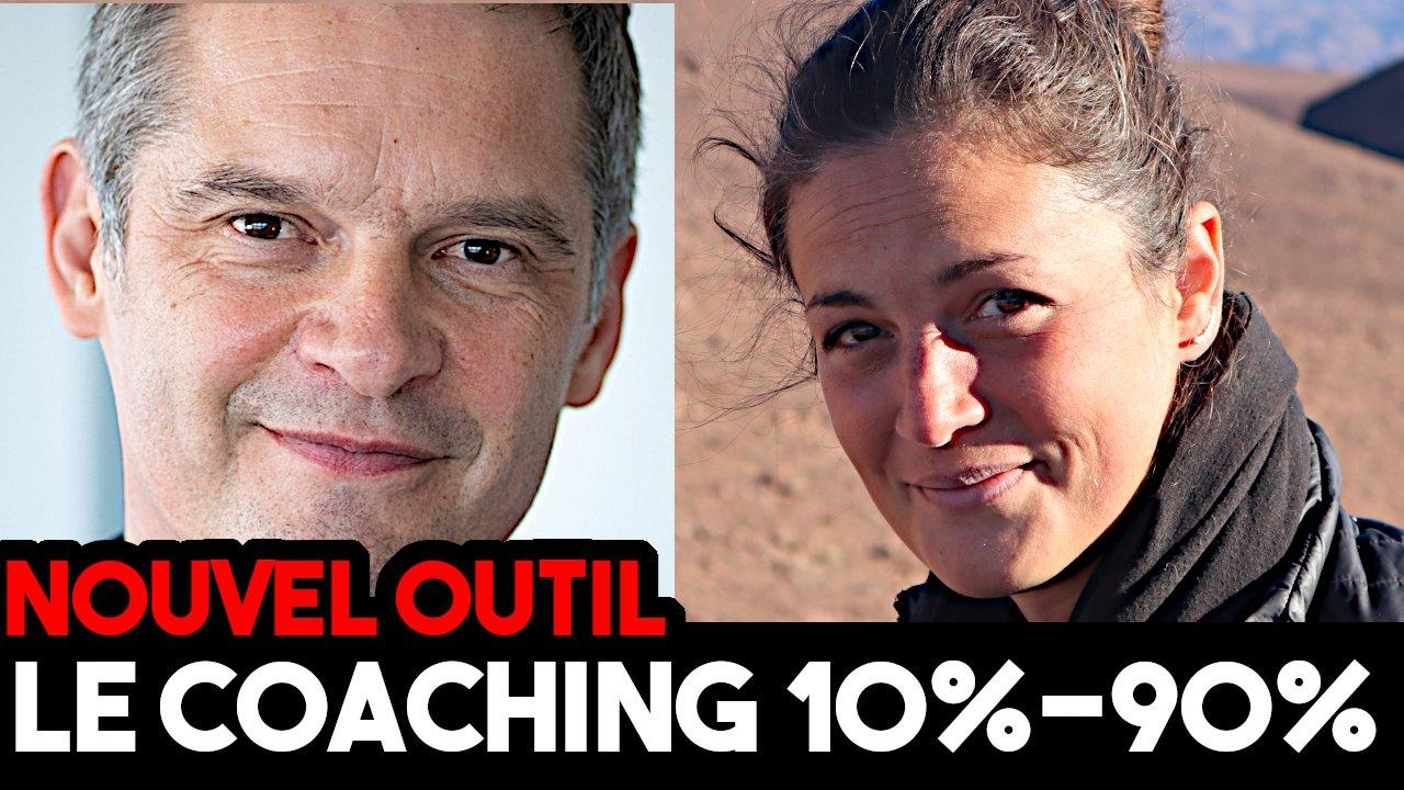 PODCAST 244 - Le coaching 10-90