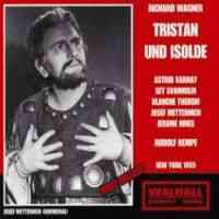 Tristan und Isolde from 1955