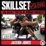 Artwork for Skillset Live Episode #128: Jaeson Jones: The Deadly Truths of Border Business