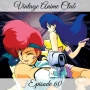 Artwork for Episode 60 - The Wattsman Ball Pit (Dirty Pair: The Movie/Project Eden)