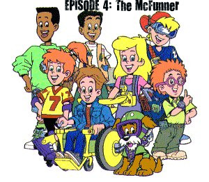 Episode 4: The McFunner