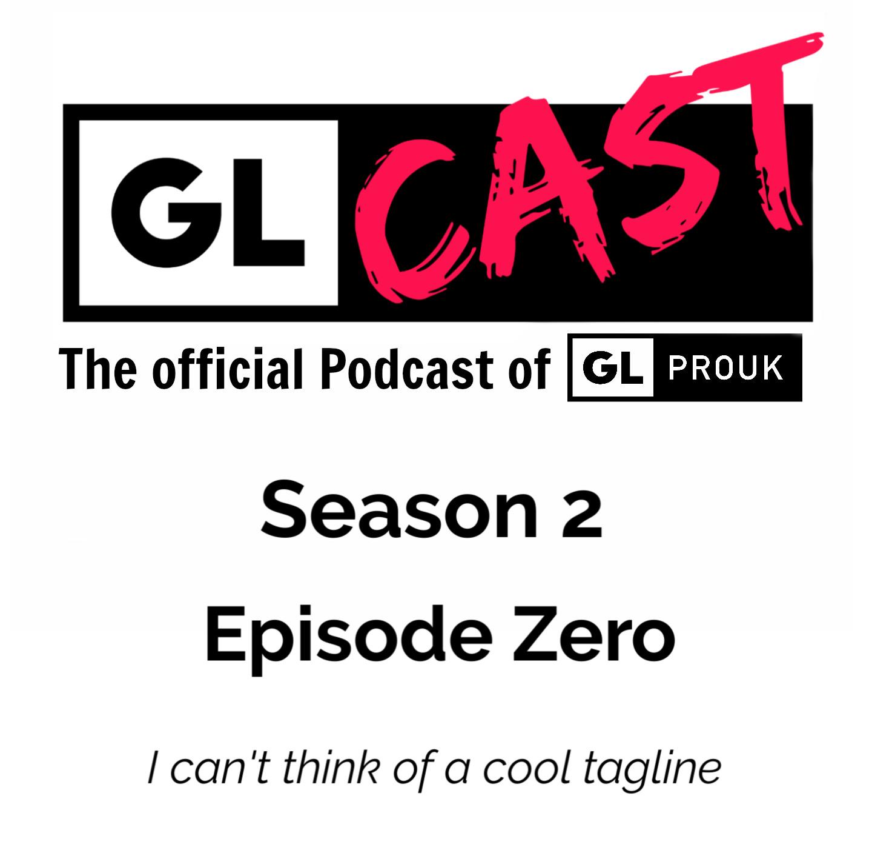 Season Two - Episode Zero show art
