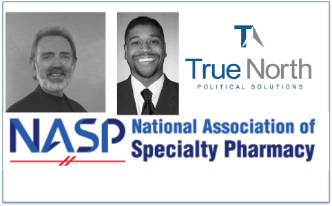 Pharmacy Podcast Episode 122 Interview with NASP Executive Director: Jim Smeeding, RPh, MBA