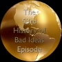 Artwork for Episode 53--Glory Holes and Golden Globes!