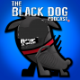 Artwork for The Black Dog Podcast Special - Darren And Elton Watch Covenant