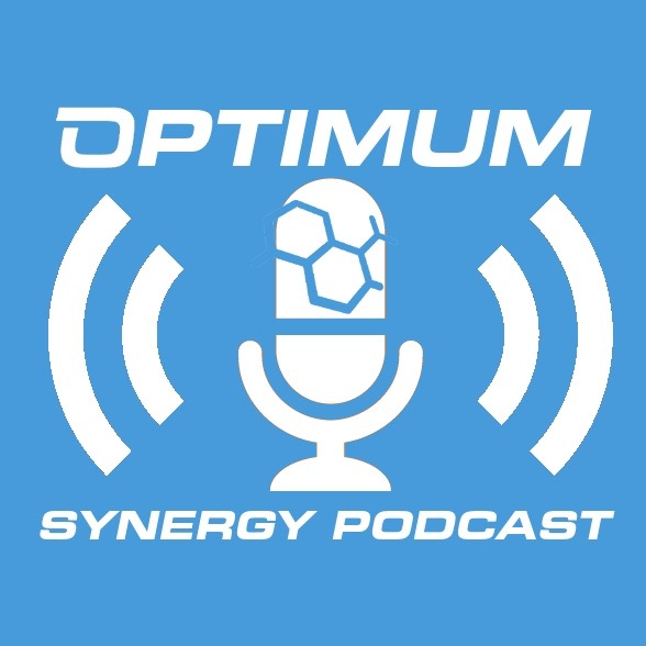 Image result for optimum synergy podcast