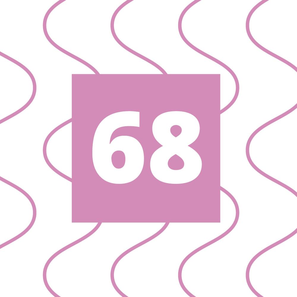 Avsnitt 68 - Ryssfrossa