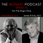 Artwork for Ep 056 Into the Magic Shop with James R. Doty, MD