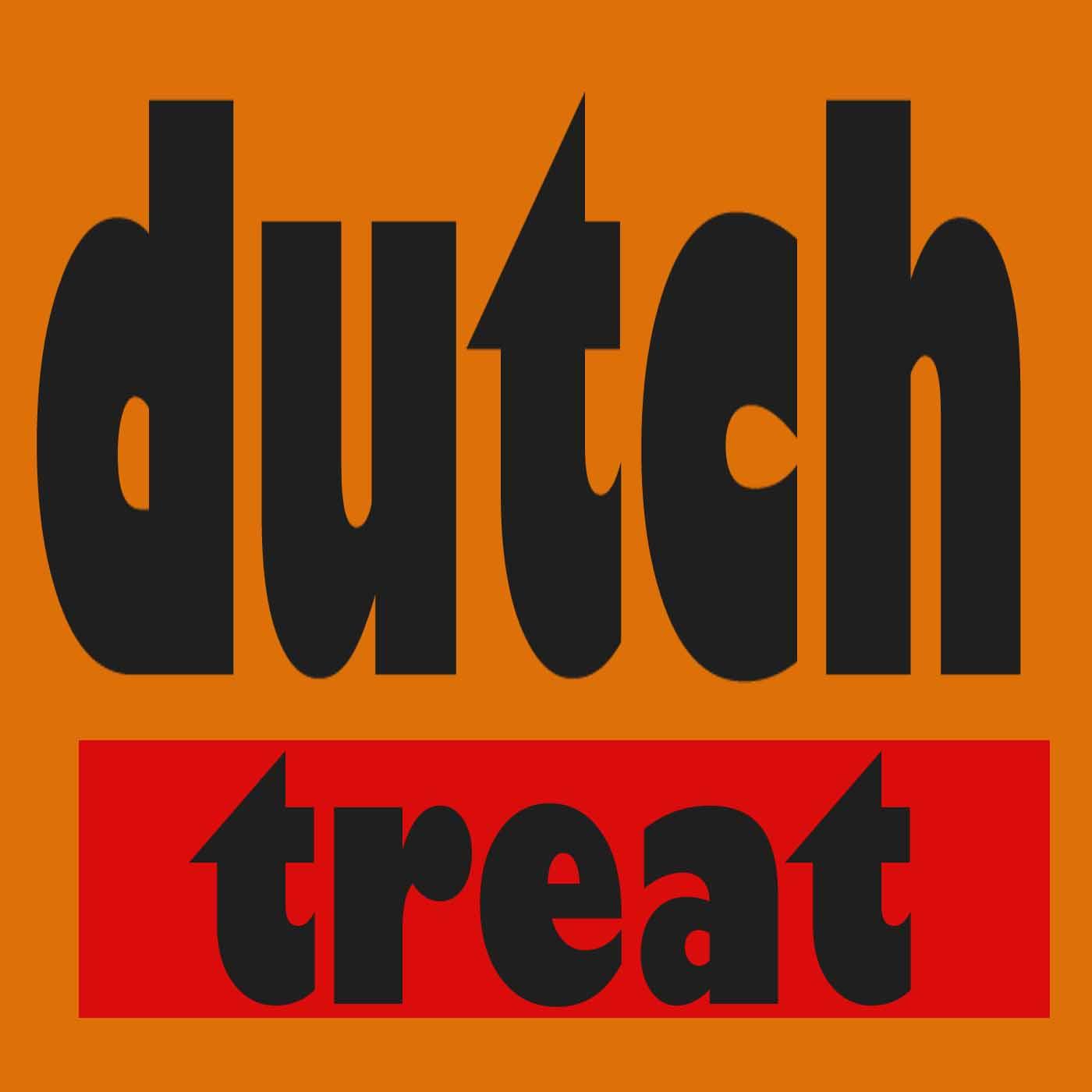Dutch Treat: The Audiobooks of Elmore Leonard show art