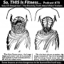 Artwork for #78 - Sexy Or Dangerous - The Shocking Truth About Waist Trainers