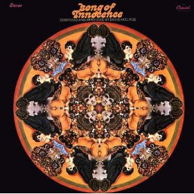 """Repost: Music for Holy Week: David Axelrod's """"Holy Thursday"""""""