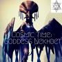 Artwork for Cosmic Time: Goddess Nekhbet