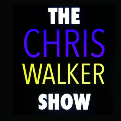 thechriswalkershow's podcast show image