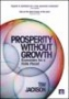 Artwork for Prosperity without Growth, by Tim Jackson