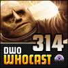DWO Whocast - #314 - Doctor Who Podcast