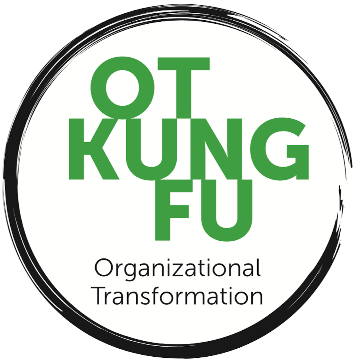 Organizational  Transformation Kung Fu show art