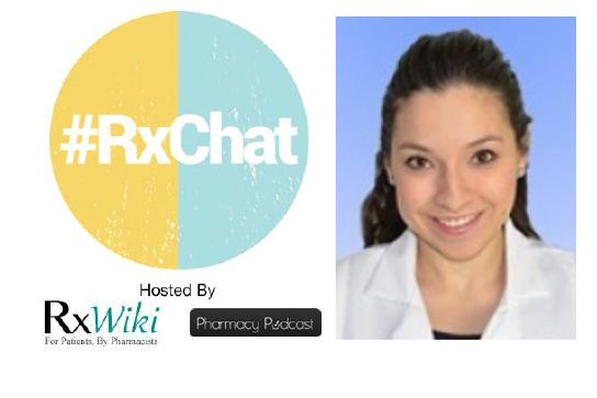 Pharmacy Podcast Episode 155 #RxChat Dealing with PolyPharmacy