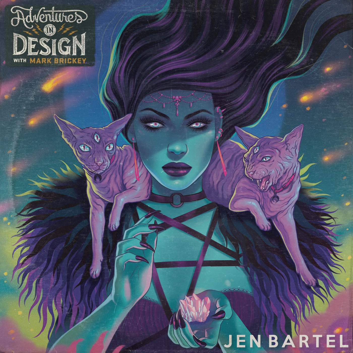 436 - Jen Bartel