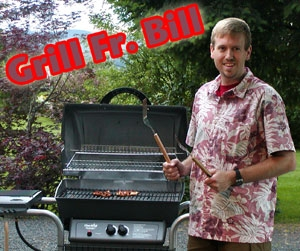 FBP 352 - SPECIAL EPISODE - Grill Fr. Bill