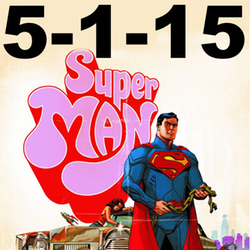 World's Finest 5-1-15 DC Comics Review