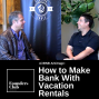 Artwork for Airbnb Arbitrage: How to Make Money with Vacation Rentals ft. Jerry Conti