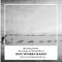 Artwork for Mushing Radio: Sled Dogs in World War I