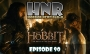 Artwork for The Hobbit: The Battle of the Five Armies - Episode 90 - Horror News Radio