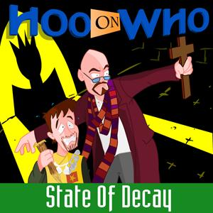 Episode 23 - ESpace Trilogy: State of Decay