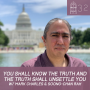 Artwork for #32 Pt 2- You Shall Know the Truth and the Truth Shall Unsettle You w/ Mark Charles & Soong-Chan Rah