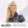 Artwork for Graceologie #18 with Krissy Nordhoff