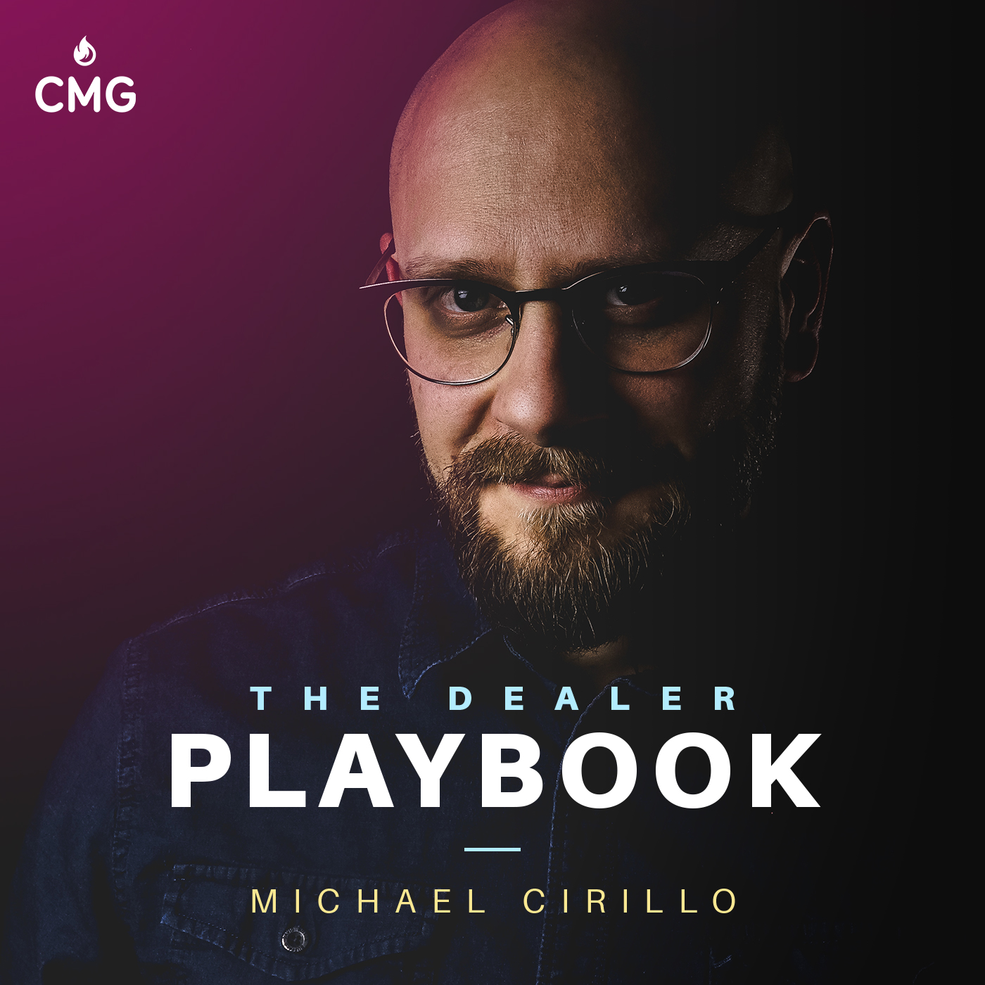 The Dealer Playbook show art