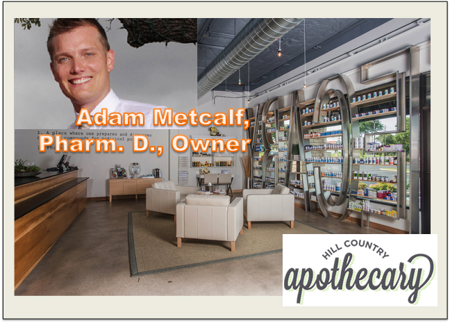 Taking Pharmacy to a Whole New Level: Pharmacy Podcast Episode 205