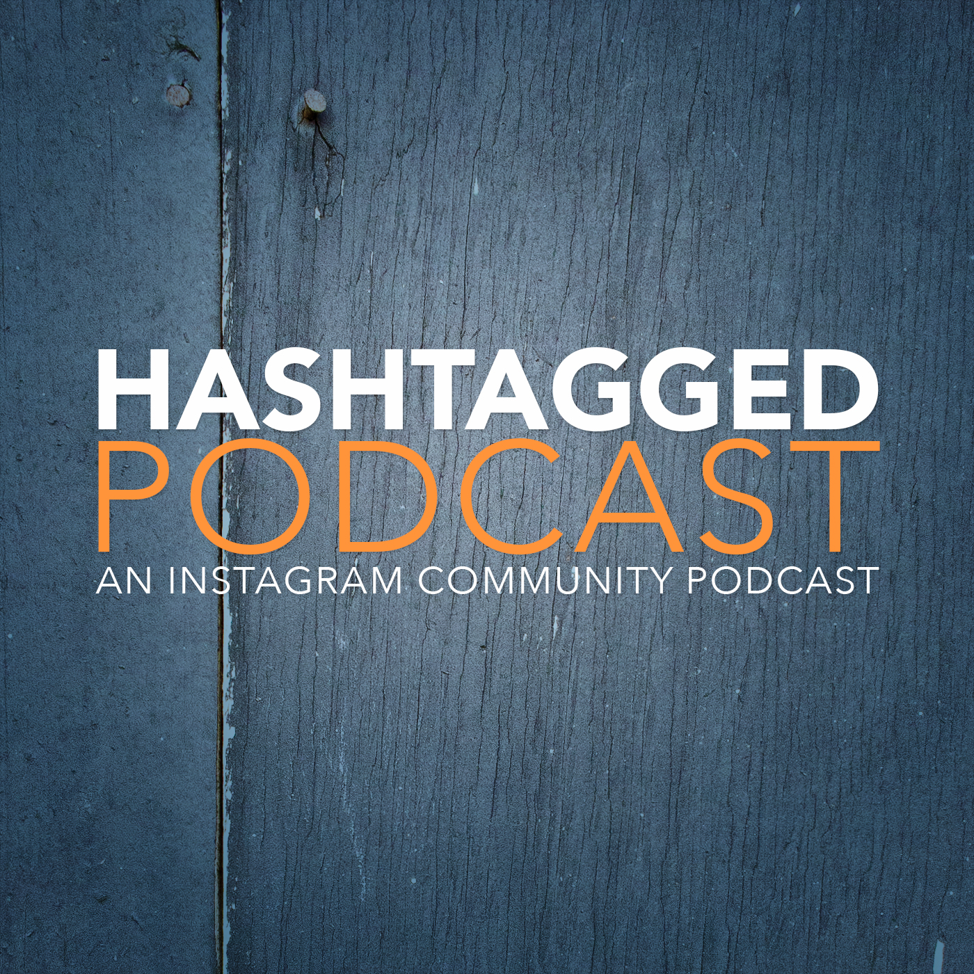 Hashtagged: An Instagram community podcast show art