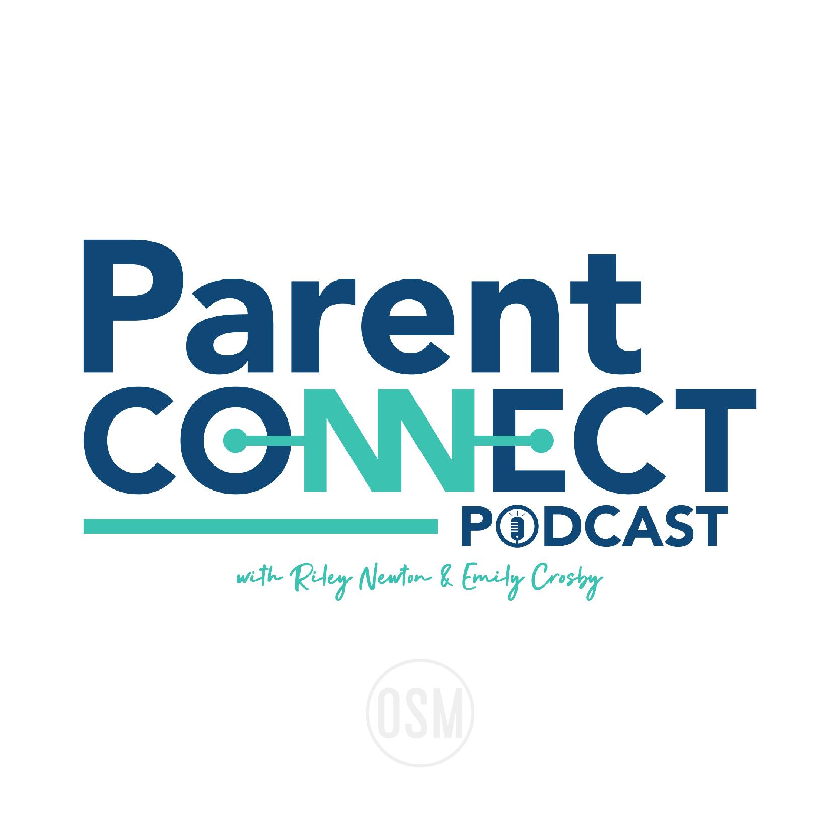 Parent Connect Podcast show art