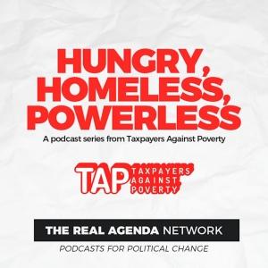 Hungry, Homeless, Powerless