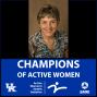 Artwork for 052 - Chris Plonsky, Executive Senior Associate Athletics Director, University of Texas