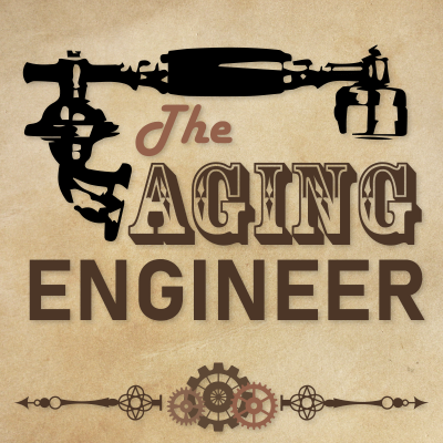 The Aging Engineer show image