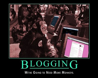 Blogging Bloggers who Blog
