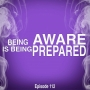 Artwork for Being Aware Is Being Prepared
