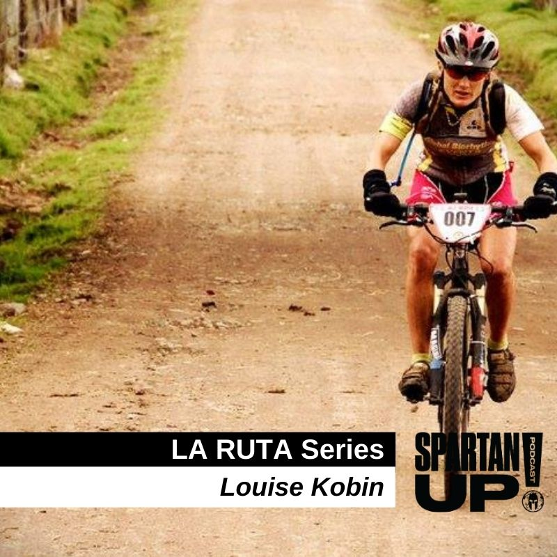 Pain is Easy to Forget / LA RUTA