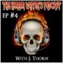 Artwork for The Horror Writer's Podcast - Episode #4