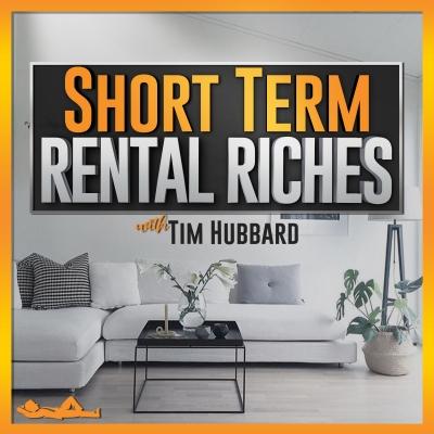 Short Term Rental Riches show image