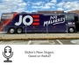 Artwork for Biden's Iowa bus tour plagued by finger sucking, gaffes, and lies. Can he turn it around?