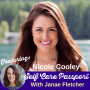 Artwork for EP 03 Intentional Spending & Money Mindset With Nicole Cooley