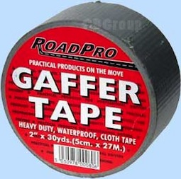 CT #3 Gaffer Tape, Frozen Urine and Karaoke
