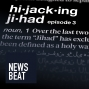 Artwork for Hijacking Jihad