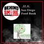 Artwork for #041 - This Entrepreneurial Non-Profit CEO is Focused on Breaking the Cycle of Poverty - San Diego Food Bank